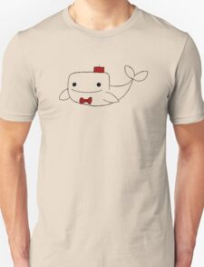 Doctor Whale (Without Text) T-Shirt
