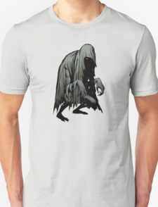 The Lurker - No Text T-Shirt