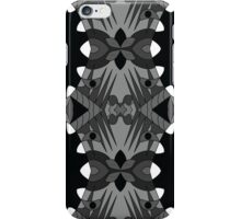 ZW Monster Print iPhone Case/Skin