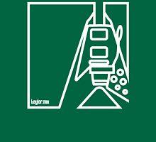 Flying Vee Unisex T-Shirt