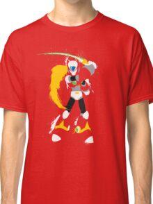 Splattery Maverick Hunter Zero  Classic T-Shirt