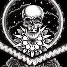 Death's Head Nebula by EmilySkelling