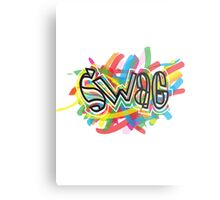 no one on the corner has swagger like us Metal Print