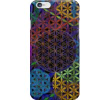 Sacred Geometry iPhone Case iPhone Case/Skin
