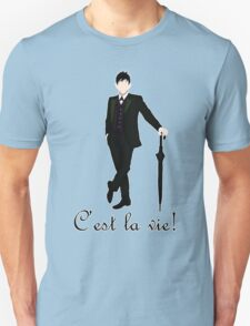 Oswald Cobblepot - The Penguin T-Shirt