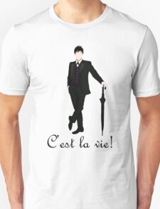 Oswald Cobblepot - The Penguin T-Shirt