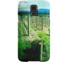 Old Vines iPhone Case Samsung Galaxy Case/Skin