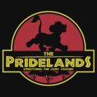 the pridelands by disasterink