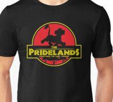 the pridelands Unisex T-Shirt