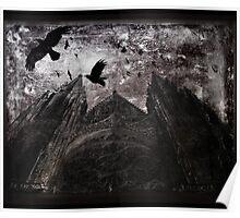 obsidian tears Poster