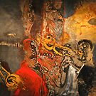 Louis Armstrong by depsn1
