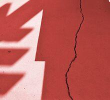 shadow fracture by Matt Goldberg