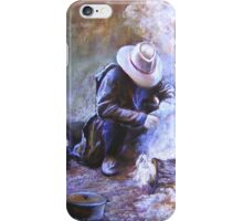 'Cold Comfort' iphone or ipod case iPhone Case/Skin