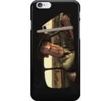 NullarborShortFilm001 iPhone Case/Skin