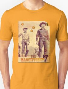 The Magnificent Two T-Shirt