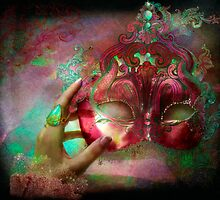 Cirque by Aimee Stewart