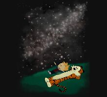 Star Gazing Buddies Unisex T-Shirt