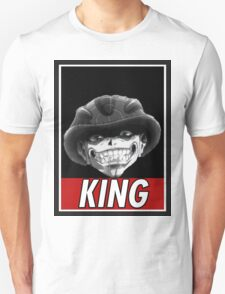 Hxh Meruem king   Hunter x hunter  T-Shirt