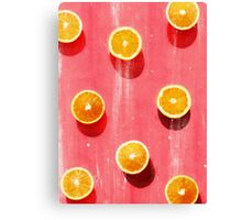 fruit 5 Canvas Print