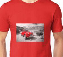 Cornish 2CV  Unisex T-Shirt