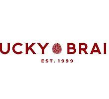 LUCKY BRAIN by fabiangiles