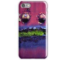Median Life iPhone Case/Skin