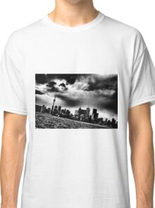 Toronto 3pm Wednesday Tshirt Classic T-Shirt