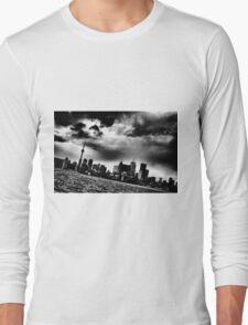 Toronto 3pm Wednesday Tshirt Long Sleeve T-Shirt