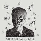 Silence Will Fall by HoppyNinja