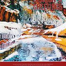 Season Greetings for 2011 by David M Scott