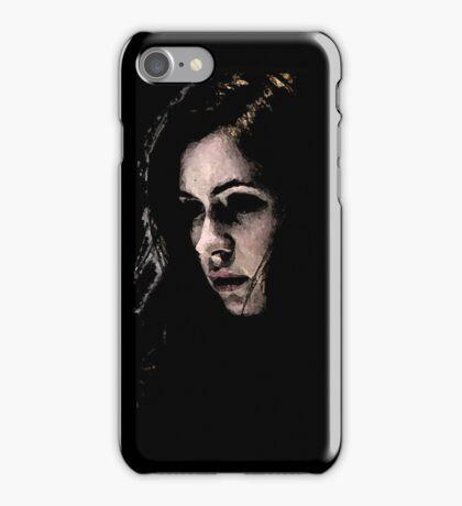 Amelia Pond iPhone Case/Skin