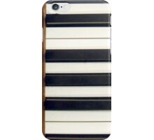 Piano & Me iPhone Case/Skin