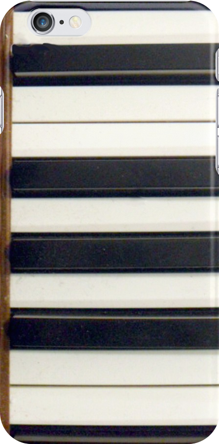 Piano & Me by Elenne Boothe