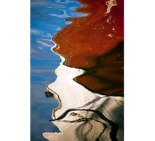 Reflections of Alma Photographic Print