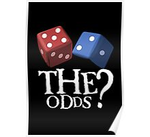 What Are The Odds! Poster