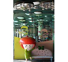 Dalki Character Museum, Heyri, Seoul Photographic Print