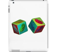 How are you feeling today? iPad Case/Skin