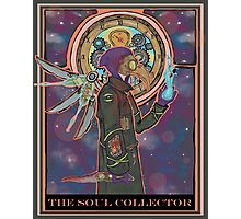 The Soul Collector Photographic Print