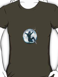 Crossed T-Shirt