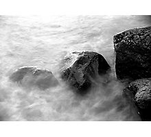 Coast 8 Photographic Print