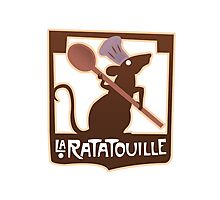 La Ratatouille Photographic Print