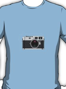 ON SALE!!!!!  Leica Camera iPhone case T-Shirt
