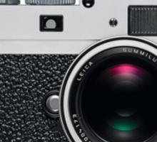 ON SALE!!!!!  Leica Camera iPhone case Sticker