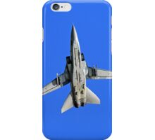 Tornado F.3 iPhone Case/Skin