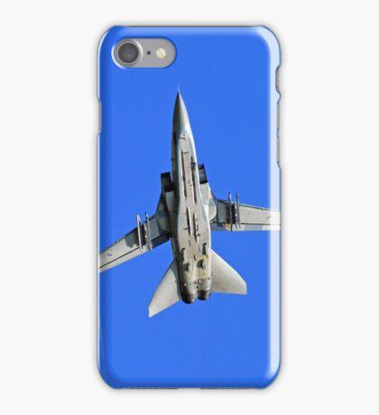 Tornado F.3 iPhone Case/Skin