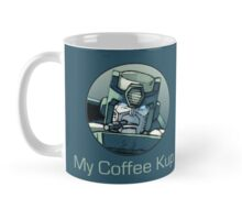 Coffee Kup Mug