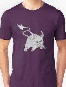Raichu - B&W by Derek Wheatley Unisex T-Shirt