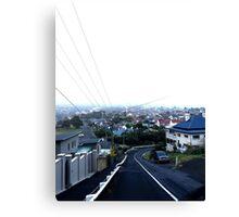 Hobart - Tasmania  Canvas Print