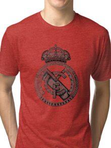 Real Madrid Tri-blend T-Shirt