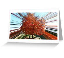 WeatherDon2.com Art 118 Greeting Card